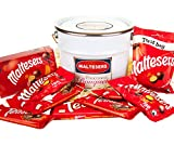 Maltesers Hamper, Bucket of Chocolate - 9 Piece Gift...