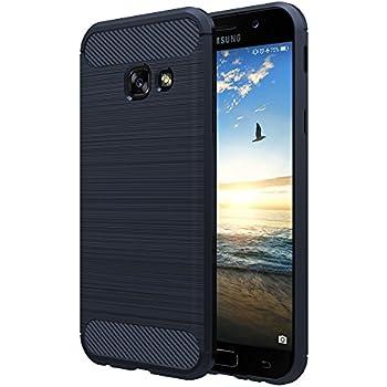 Coque Samsung Galaxy A3 2017, Housse Etui Antichoc Survivor Double Protection pour Samsung