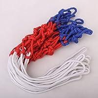 Kimberleystore - Red de baloncesto de polipropileno duradero