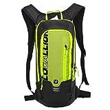 immagine prodotto Local Lion 10L Zaino Idratazione Ultraleggero per Alpinismo Escursionismo Zainetto per Ciclismo Backpack di campeggio Sport Outdoor Unisex per Ciclismo