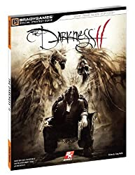 The Darkness II Official Strategy Guide by Doug Walsh (2012-02-07)