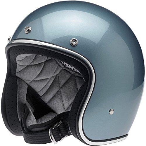 casco-jet-biltwell-bonanza-helmet-blu-lucido-gloss-blue-steel-cafe-racer-vintage-custom-biker-moto-t