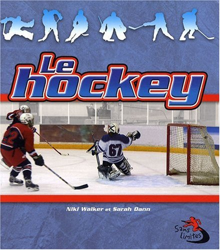 Descargar Libro Le hockey de Niki Walker