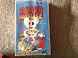 Picture Of Danger Mouse - Childrens VHS Video from Thames Video 1982