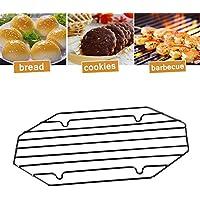 Somedays - Rejilla antiadherente para hornear galletas de tamaño pequeño