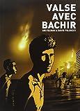 Valse avec Bachir | Folman, Ari (1962-....). Auteur