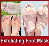 FEITONG Entfernen Abgestorbene Haut Fußmaske Peeling Cuticles Heel Feet Pflege Anti-Aging