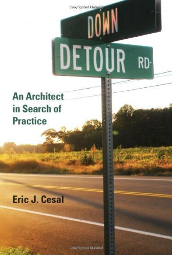 down-detour-road-an-architect-in-search-of-practice-by-cesal-eric-j-2010-paperback