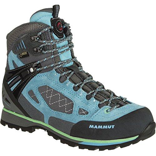 Raichle / Mammut Ridge High GTX® Women l'carribean/arcadian