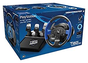 Thrustmaster T150 Pro Racing Wheel for PS4
