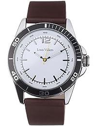Louis Villiers reloj cuarzo lv1002 hombre
