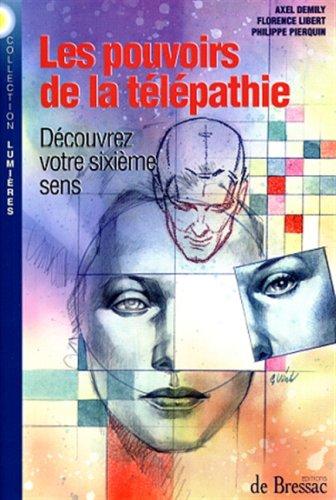 Les pouvoirs de la telepathie