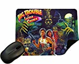 Big Trouble in Little China, Movie Mouse Mat / Pad - By Eclipse Gift Ideas