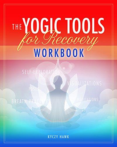 The Yogic Tools Workbook (English Edition)