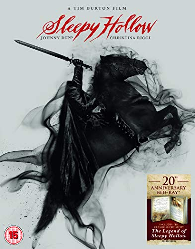 Picture of Sleepy Hollow 20th Anniversary Digibook
