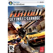 flatout ultimate carnage pc gratuit