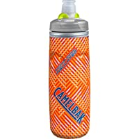 Camelbak Podium Big Chill 21 Oz Isoliert Botella de Agua, Unisex Adulto, Poppy, 620 ml