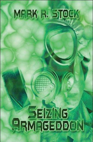 Seizing Armageddon Cover Image