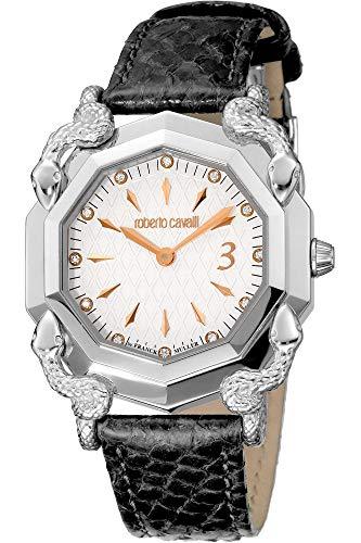 Roberto Cavalli RV3L001L0011_it Montre à Bracelet pour Femme