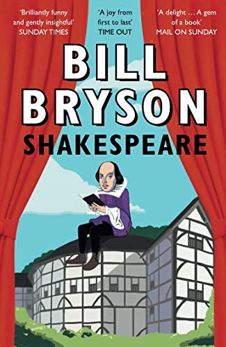 Shakespeare: The World as a Stage (Eminent Lives) por Bill Bryson