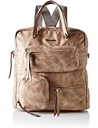 Tamaris Damen Emilia Backpack Rucksack, 17x35x35 cm