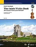 The Irish Violin Book +CD --- Violon