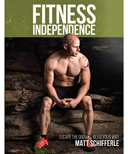 Fitness Independence: Escape the Dogma and Be Fit Your Way (The Red Delta Project Book 1) (English Edition) Dar 1 Call
