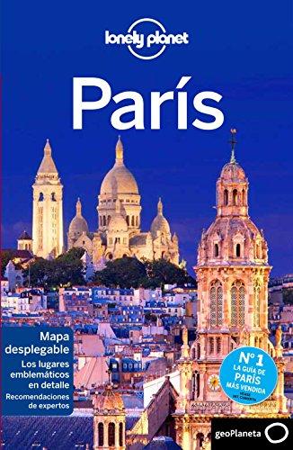 París 6 (Guías de Ciudad Lonely Planet) por Catherine Le Nevez