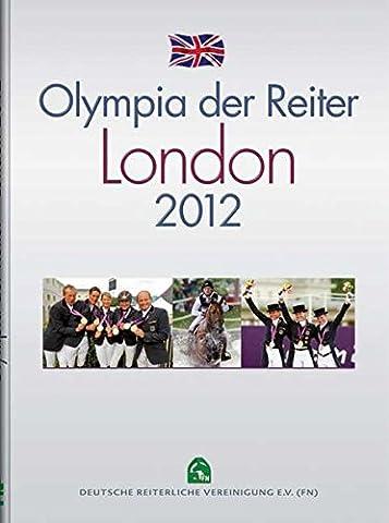 Olympia der Reiter - London 2012