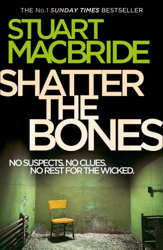 Shatter the Bones Cover Image