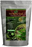 The Henna Guys 100% Pure and Natural Henna Powder For Hair Dye/Color, 200 Grams