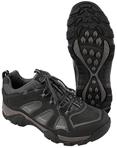 Fox Outdoor Trekking-Schuh, grau, Mountain Low - 40