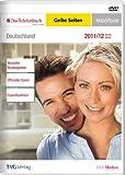 Le / la Annuaire téléphonique et Pages jaunes Allemagne carte & itinéraire Automne/Hiver 2011