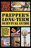 Prepper Books Review and Comparison
