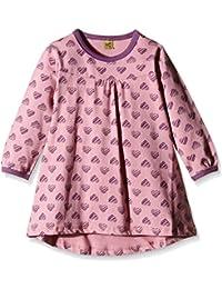 Celavi Night Dress Ls W.girl Print-Top de pijama Niños