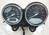 Alpha Rider Motorrad Motorrad Messrad Tacho Tachometer Miles Geschwindikeitsmesser Instrument von Deckung von Fällen vollständige für Honda X41997-2003|, CB 13001998-2002