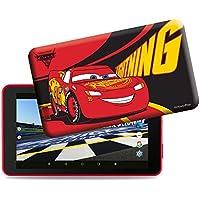 eStar Themed tablet 7i Red Cars (DMID7388R-C)
