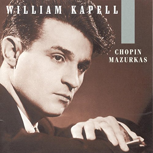 Vol. 1-Chopin Mazurkas [Import USA]
