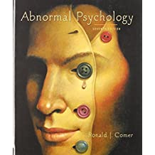 Abnormal Psychology & Online Video Tool Kit for Abnormal Psychology by Ronald J. Comer (2009-07-15)
