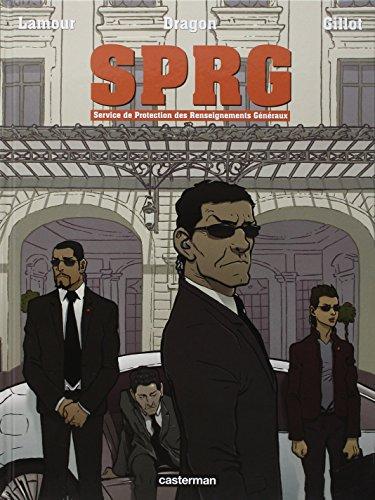 SPRG : Tome 1