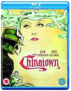 Chinatown [Blu-ray] [1974]  [Region Free]