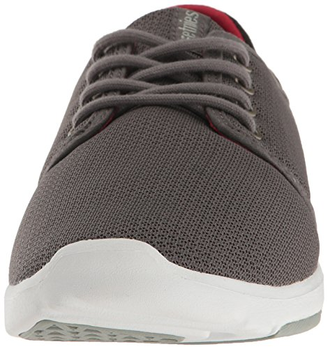 Etnies Scout, Sneakers Basses Homme Gris