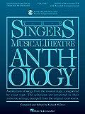 Singer's Musical Theatre Anthology - Volume 7: Mezzo/Belter Book/Online Audio