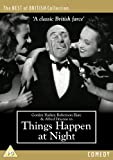 Things Happen At Night [DVD]