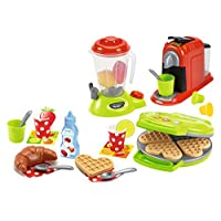 Ecoiffier 2624 Small Household Appliances Set