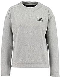 Hummel Women's Classic Bee Wo Zion Sweatshirt