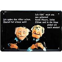 muppet show opas sprüche