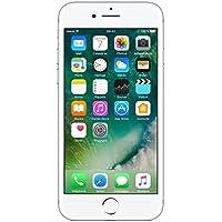Apple iPhone 7 Smartphone Libre Plata 32GB (Reacondicionado Certificado)