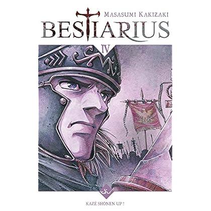 Bestiarius T04