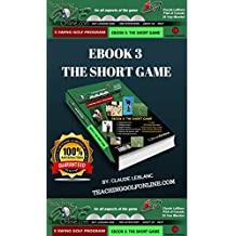 EBOOK 3: THE SET UP: TEACHING GOLF ONLINE (English Edition)